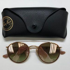 🕶️Ray-Ban RB3647 Women's Sunglasses/719/TIZ165🕶️